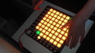 Launchpad Cover | Astronomia