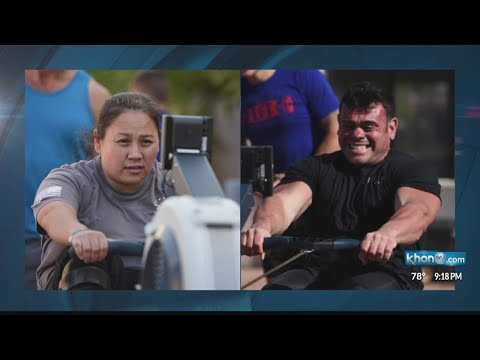 Wounded Warriors from Hawaii to compete in Colorado