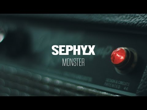 Sephyx - Monster (Official Video Clip)
