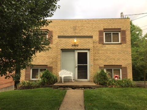 2952 Ferguson, Cincinnati, Ohio. Apartment 2