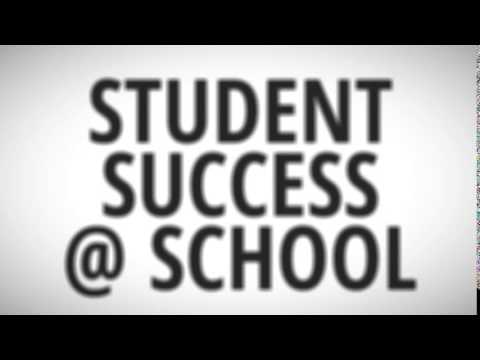 Organizational Skills @ School