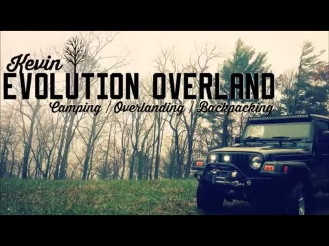 Overlanding on a Budget - Stoves