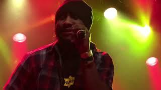 Live Concert 2017 part 1 | Mo Ali Rootsriders | Amsterdam Melkweg Bob Marley Tribute