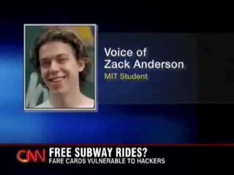 Free Subway Rides