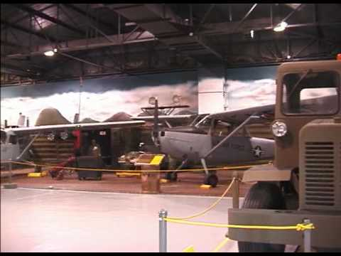 Museum of Aviation at Robins AFB