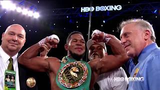 Joe Smith Jr. vs. Sullivan Barrera: BAD Highlights (HBO Boxing)