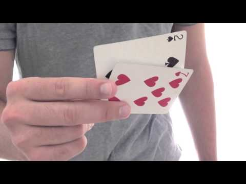 Sleight of Hand 101 | The Snap Change (Intermediate)