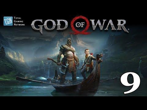 God of War (PS4) - Part 9
