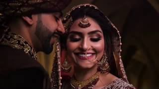 Hibah & Umar Next Day Edit (South Asian Wedding Toronto 2018)