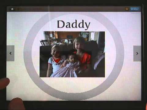 iPad App Overview:  Prezi Viewer