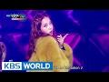 CLC - Hobgoblin (도깨비) [Music Bank / 2017.02.03]