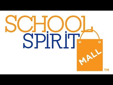 School Spirit Mall Video We Created To Describe This Brand, Product & Service