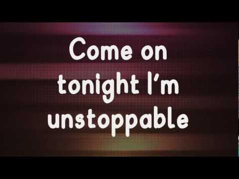 Unstoppable - China Anne McClain (Lyrics) HD