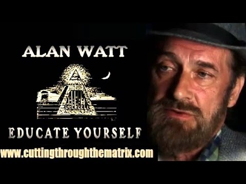 Alan Watt: Chaos, Conflict and Caritas