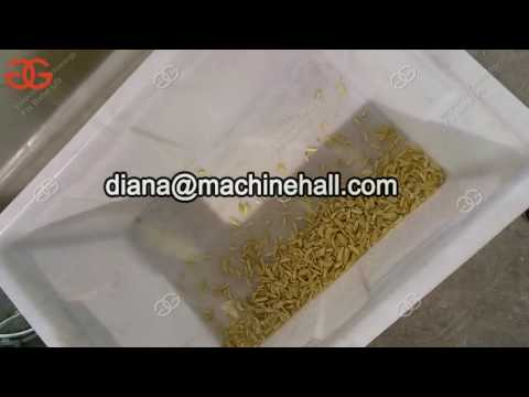 Pistachio Nuts Strips Cutting Machine|Peanut Cutter Machine for Almond