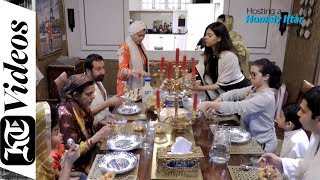Indian family Iftar: United by love and spices