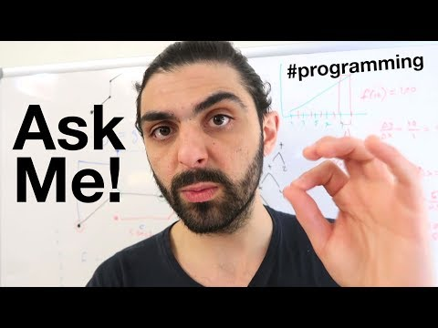 Ask A Programmer – Get Video Response