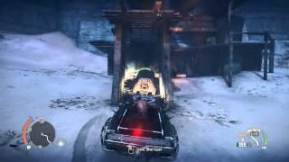 Mad Max Patch 1.03 Скачать