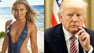 Lindsey Vonn DISSES Donald Trump Ahead of Winter Olympics