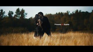 Enthaaraa Enthaaraa : Prasana ♥ Sophia