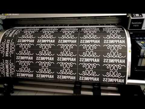 Jasa sublime printing bandung