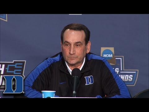 Coach K On North Carolina Not Hosting NCAA Tournament, Other Events