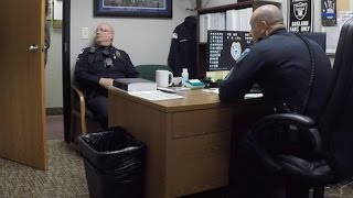 FEEL GOOD FRIDAY: A hidden camera surprise for these local cops