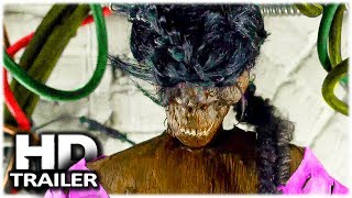 STASIS Official Trailer (2017) Time Travel Sci-Fi Action Movie HD