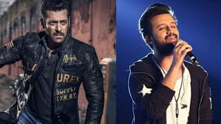 Atif Aslam Song Removed From BHARAT