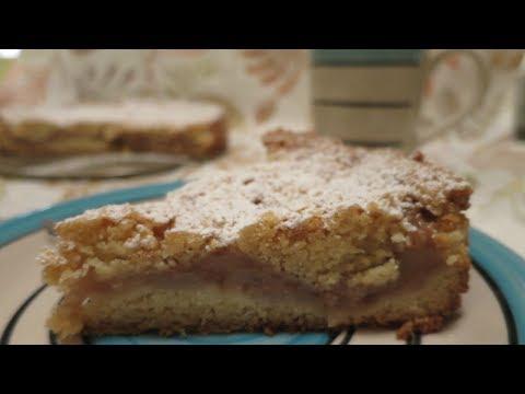 Breakfast Crumb Cake