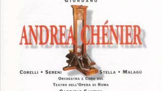 Giordano Andrea Chnier