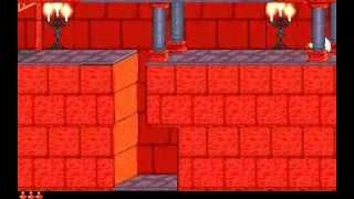 Prince of Persia : help the Princess ( Demo )