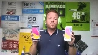 Ventajas de los celulares BLU