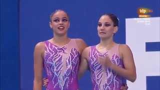 Dueto Português - Kazan 2015