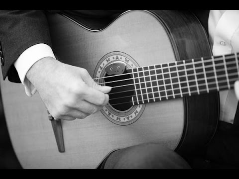 Why and how to improvise on the Classical Guitar #2
