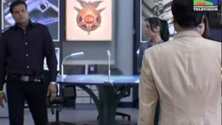 CID - Tarika In Danger - Episode 847 - 13th July 2012