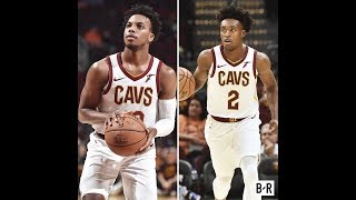 Darius Garland and Collin Sexton Showed Out Against Celtics