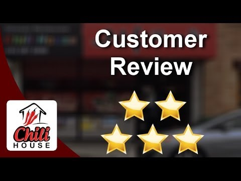 Chili House Best Chinese Food in San Francisco Outstanding Five Star Review by Calvin W.
