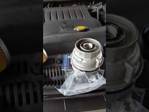 FIX: Toyota STUCK oil filter tool