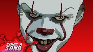 Pennywise Raps a Song (Stephen King
