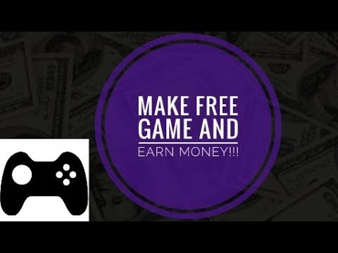 How to make free Quiz Game and earn money. No coding skills required!