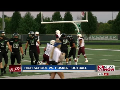 Skutt parents choose high school over Huskers