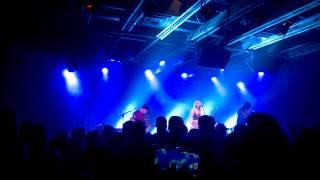 London Grammar - Hey Now @ Crescent Ballroom (Live)