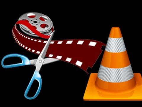How to cut parts of video using VLC Media Player