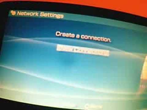 Psp Scan Error 80410A0B Do İnternet What