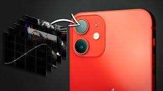 Как камера смартфона догоняет и превосходит зеркалки? Про стекинг, алгоритмы и нейросети на пальцах