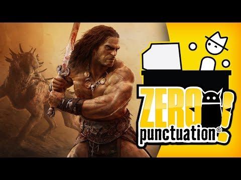Conan: Exiles (Zero Punctuation)