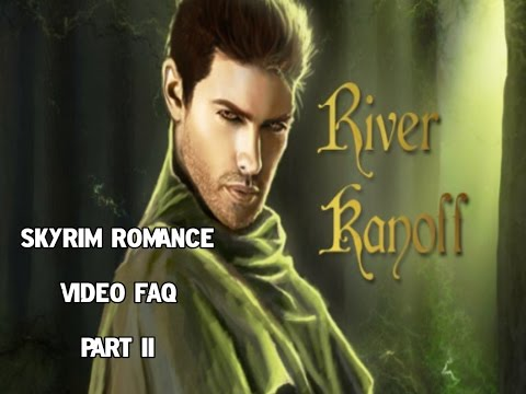 Skyrim Romance FAQ [Part II]