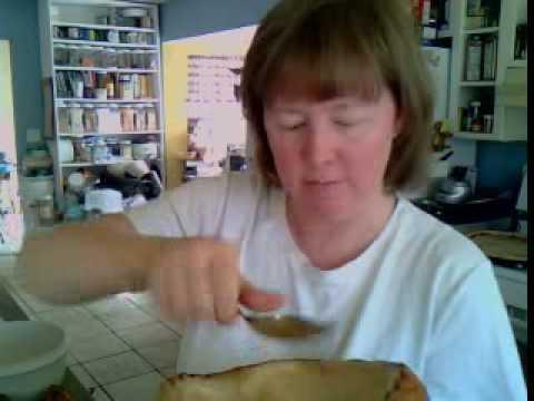 Baking pumpkin tips