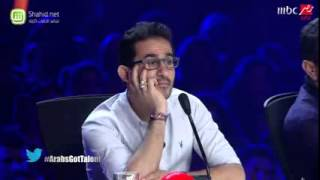 Arabs Got Talent   ياسمينا   مصر‬   YouTube